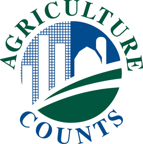 Agriculture Counts