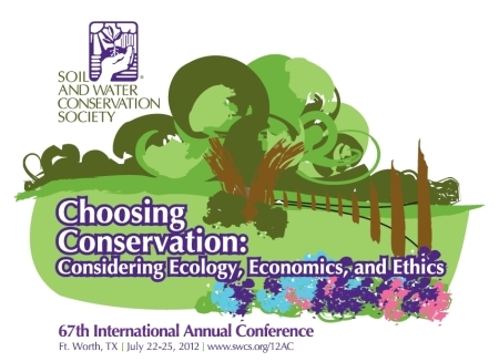 Choosing Conservation Conference Logo