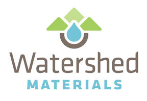 Watershed Materials logo