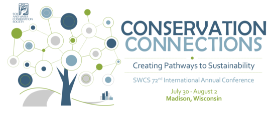 Conservation Connections, July 30 - August 2, 2017
