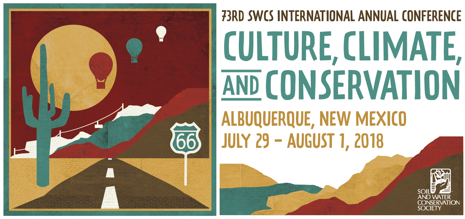 73rd International Annual Conference,  Albuquerque Convention Center, July 29 - August 1, 2018, Albuquerque, New Mexico