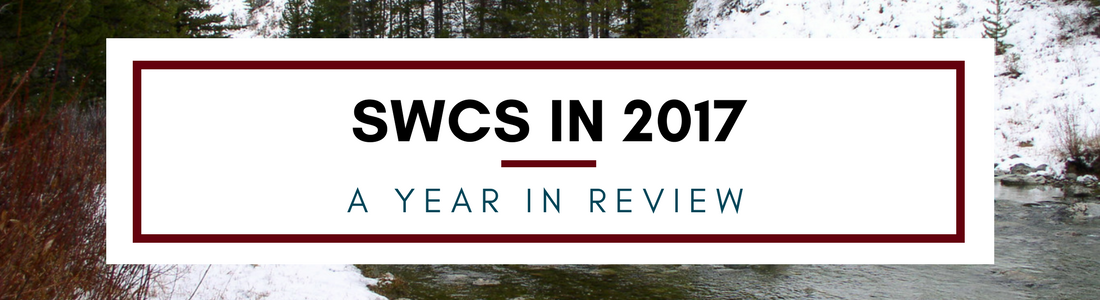 SWCS in 2017: A Year In Review