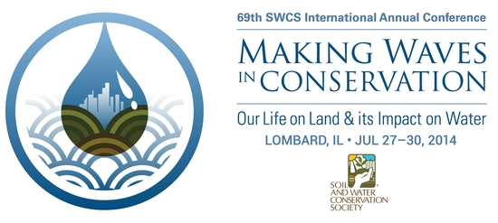Making Waves on Water Conservation Conference