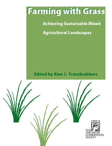 Cover of Farming with Grass