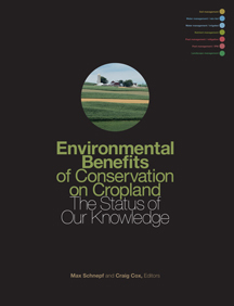 Cover of Environmental Benefits of Conservation