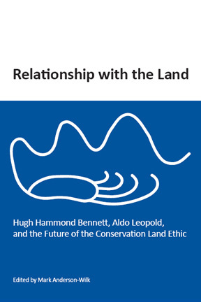 Cover of Relationship with the Land