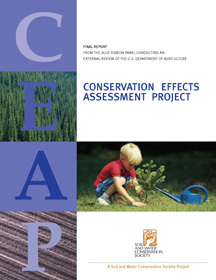 CEAP Final Report cover