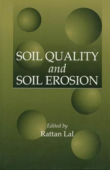 Cover of Soil Quality and Soil Erosion