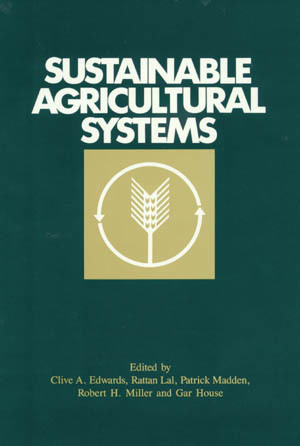 Cover of Sustainable Agricultural Systems
