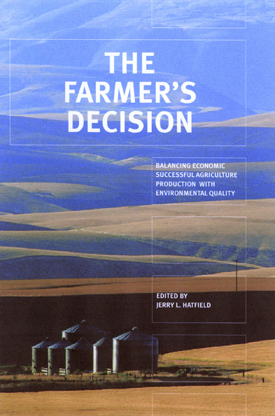 Cover of Farmer's Decision