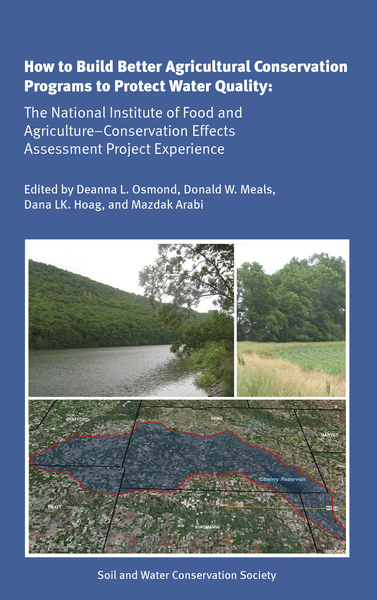 How to Build Better Agricultural Conservation Programs to Protect Water Quality