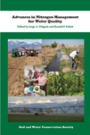 Cover of Advances in Nitrogen Management