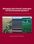 Cover of Managing Agricultural Landscapes II