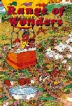 Cover of Range of Wonders